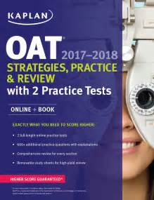 tasc strategies practice review 2017 2018 with 2 practice tests book kaplan test prep oat 2017 2018 strategies practice review with 2