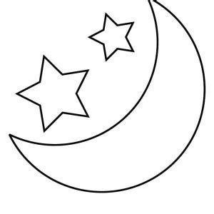 image midsummer sun coloring page coloring page moon