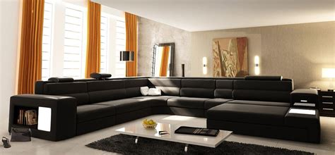 large u shaped sectional sofa arrange a living room with large sectional sofas the