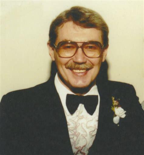obituary for wayne milton scheppele tuecke allyn funeral