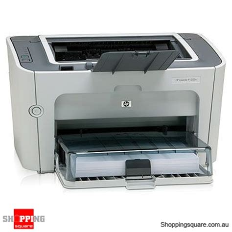 Printer Hp Laserjet P1505n hp laserjet p1505n network printer shopping shopping square au bargain