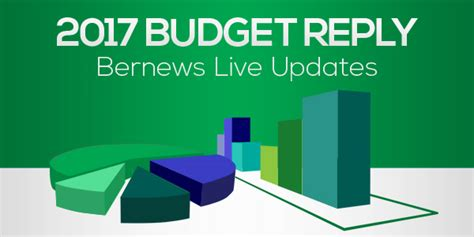 updates opposition reply   budget bernews