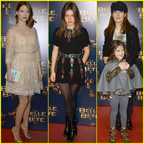 lea seydoux just jared lea seydoux steps out looking gorgeous at the premiere of