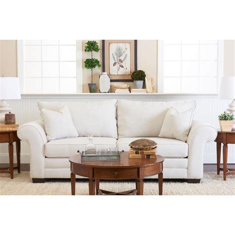 holly sofa klaussner holly beige sofa e76900scmaxbuff the home depot