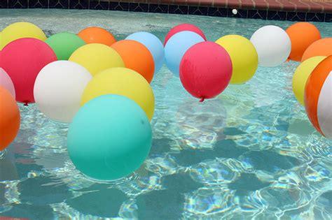 decor festa na piscina fabi santina
