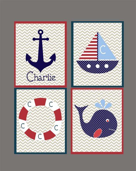 Items Similar To Nautical Anchor - items similar to nautical nursery boy s room decor