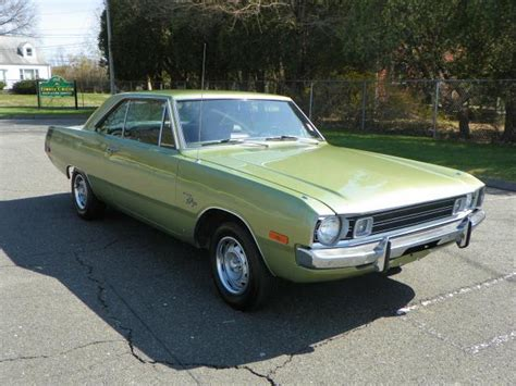 1972 dodge dart value classic cars for sale napoli classic cars