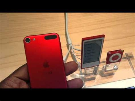 Free Ipod Touch 5th Generation Giveaway - ipod touch 5th generation giveaway contest youtube