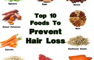top superfoods that help to prevent hair loss my health tips my health tips