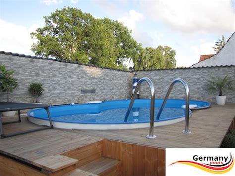 Folie Bodenplatte Kaufen by Pool Ohne Bodenplatte Gfk Pool Ohne Bodenplatte Mein