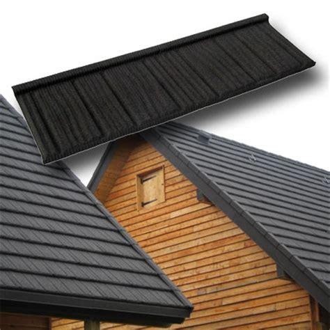 Tuile Decra by Ahi Roofing Batisalon Salon Permanent Des Professionnels