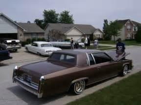 80s Cadillac 80 85 Cadillacs Page 58
