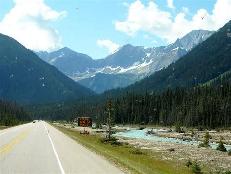 tails from the highway banff canada retirement will travel kootenay and the banff