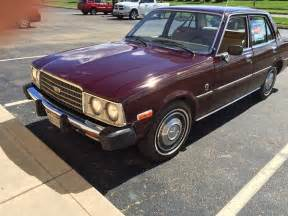 automotive air conditioning repair 1978 toyota celica windshield wipe control 1978 toyota corona luxury edition low miles buy sell antique automobile club of america