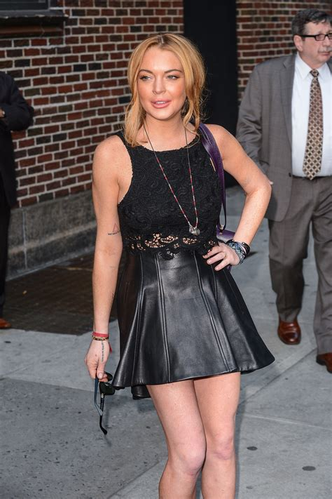 Lindsay Lohan Goes To Rehab Again by Lindsay Lohan Rehab Switch May Happen Again Report