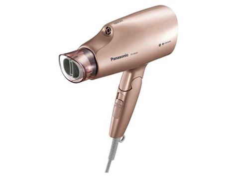 eh na55 dual voltage nanoe hair dryer