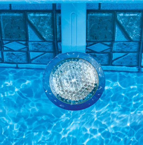 25 best ideas about inground pool lights on