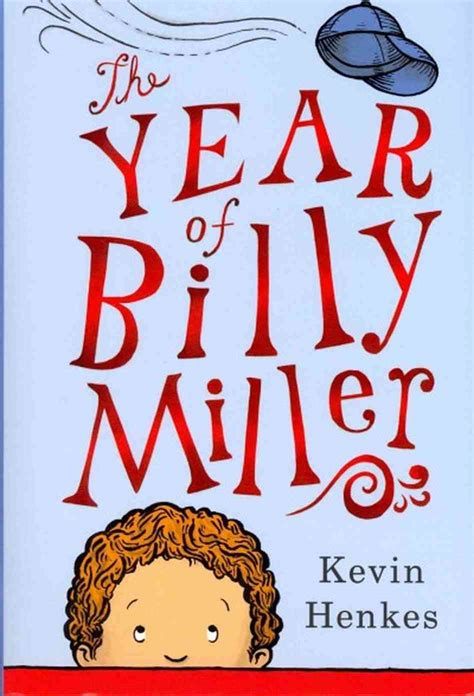 picture book of the year the year of billy miller npr