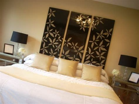 schlafzimmerwand ideen schlafzimmerwand gestalten kreative dekoideen