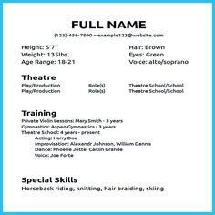 chronological resume is needed by in them understand how to write resume in