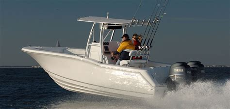 the boat connection the tidewater 250 cc adventure boat connection