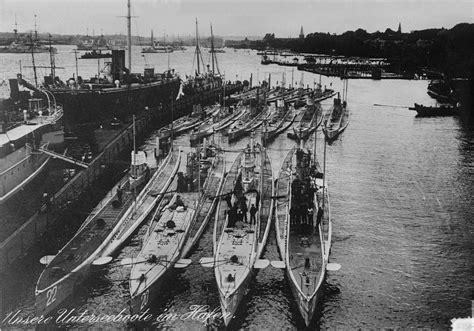 boten german kaiserliche marine