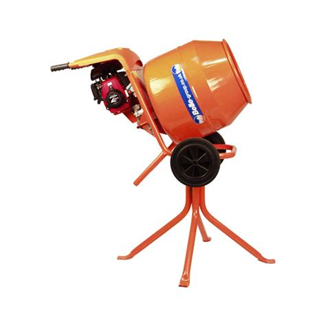 altrad minimix 150 concrete mixer contractors direct