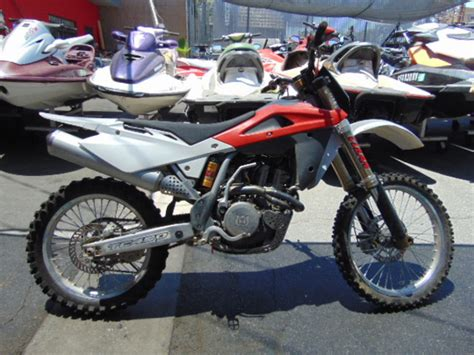 Husqvarna Motorcycles Dealers by Title 126860 Used Husqvarna Motorcycles Dealers 2006