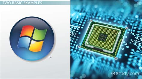 computer software what is computer software definition applications