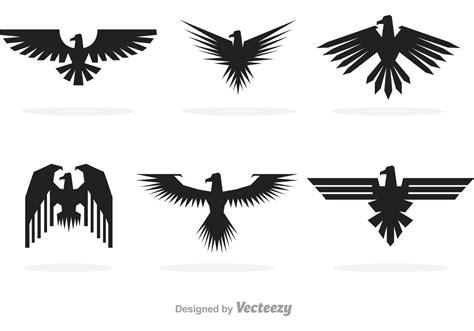 Headl New Vios Black Original black hawk logos free vector stock