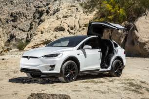 Teslas Model X Ford Paid Almost 200 000 For Its Own Tesla Model X P90d