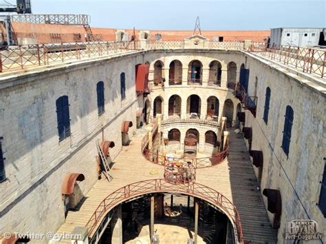 fort boyard fr photos