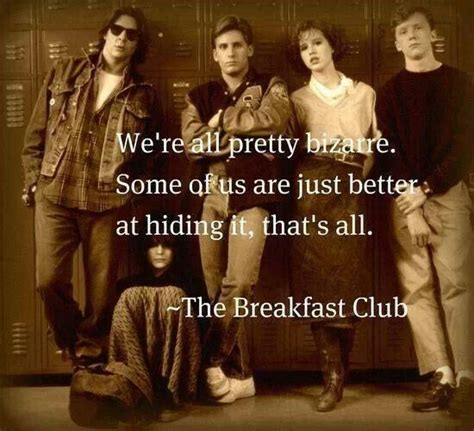 quotes from breakfast club the breakfast club allison quotes quotesgram