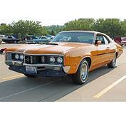 1971 Mercury Cyclone  Information And Photos MOMENTcar