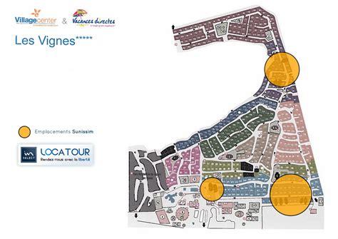 Cing Les Vignes à Lit Et Mixe by Location Cing Sunissim Les Vignes 5 Location