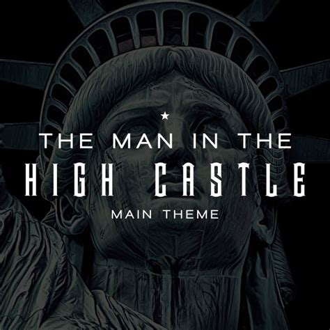 Theme Song Man In The High Castle | l orchestra cinematique the man in the high castle main