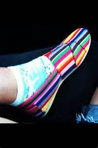 Sandal Bulu Rainbow Fur Unicorn rainbow shoes with unicorn socks shoes rainbow shoes unicorns and socks