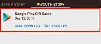 Google Play Gift Card Indonesia Gratis - cara dapat voucher google play gift card gratis play store kaskus