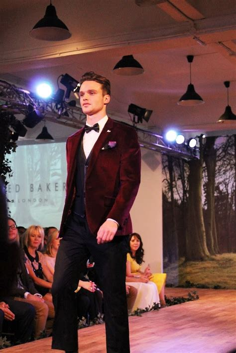 Ted Baker Ted Guys Ite1061 ted baker collection autumn 2012 fashion detective