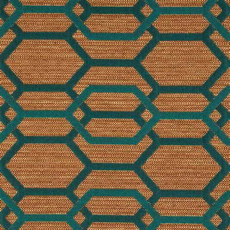 upholstery fabric geometric teal green geometric upholstery fabric teal furniture fabric