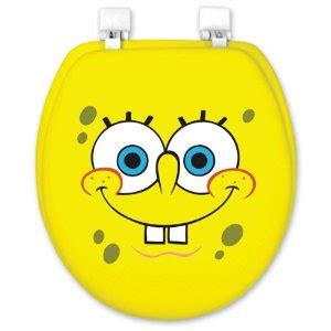 Spongebob Squarepants Bathroom Accessories Funky Stuff Spongebob Squarepants Bathroom Decor