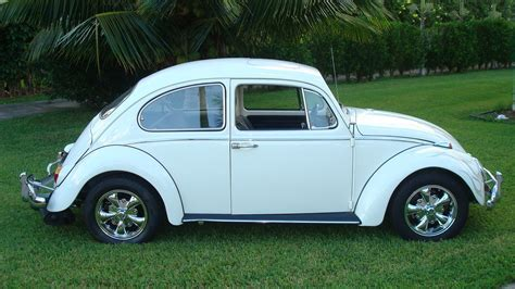 old volkswagen beetle modified 1966 v w bug full custom beautiful excellent