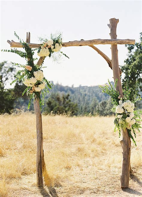 where to buy wedding arches for outdoor ceremony emmaline
