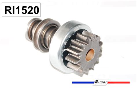 Ritzel Motorrad ändern by Bosch 2006382019 Ritzel Starter Mwd Derhardwareratgeber De