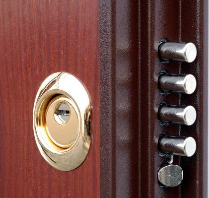sostituzione porta blindata porta blindata