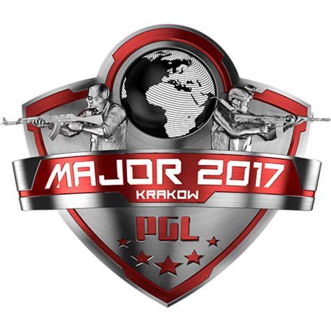 Aufkleber Kennys Gold Krakau 2017 by Pgl Major Krakow 2017 Qualifier Overview Hltv Org