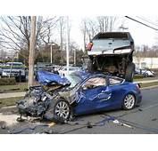 Car Crash Huntington