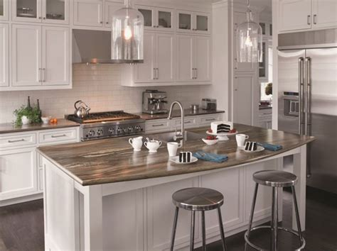 kitchen island tops ideas dolce macchiato 180fx 174 formica laminate wood