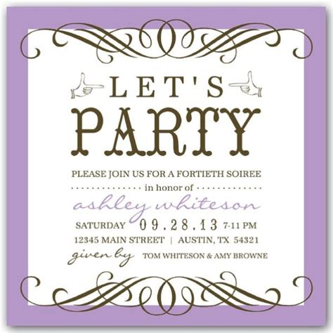 invitation wordings for 50th birthday 50th birthday invitations wording new invitations