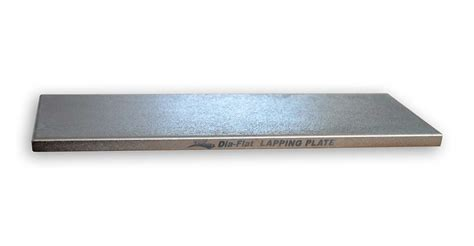 dmt diaflat dmt dia flat coated lapping plate lie nielsen